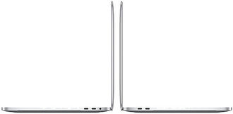 "Macbook Pro 13"" 512Gb Touch Bar (MNQG2) Серебристый"