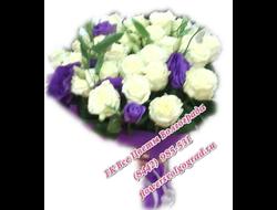 Букет Нежнейшие Поздравления (23 розы)