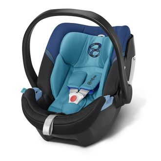 Cybex Aton 4 True Blue