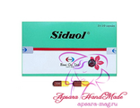 Eisai Co Siduol Hemorrhoid / Капсулы против геморроя (30 капсул)