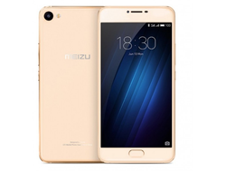 Meizu U10 Gold 16Gb