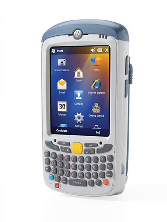Motorola mc55a0 user guide