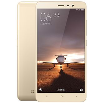 Смартфон Redmi Note 3 2 RAM/16 ROM gold