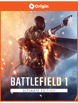 Battlefield 1 - Ultimate Edition [ORIGIN] (PC)