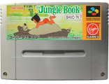 """Jungle Book"" no box, Игра для Nintendo Super Famicom NTSC-Japan"