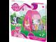 Детская игровая палатка Disney My Little Pony в коробке