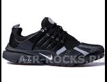 Nike Air Presto Flyknit (Euro 41-45) AP-001