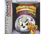 """Tom and Jerry"" Magic ring, Игра для Гейм Бой (GBA)"