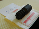 Russian authentic DTK Citadel 5.45/5.56 gauge muzzle brake Red Heat