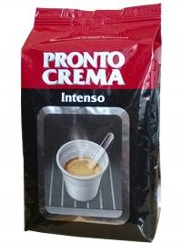Lavazza pronto crema INTENSO/ Индия