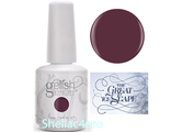 Gelish Harmony, цвет № 1100115 Figure 8'S & Heartbreaks - The Great Ice-Scape Winter Collection 2016