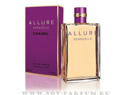 "Chanel ""Allure Sensuelle"", 100ml"