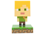 Светильник Minecraft Alex Icon Light BDP