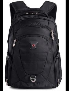 Рюкзак SWISSWIN SA9275 Black / Чёрный
