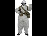 КОМПЛЕКТ (БЕЗ ТЕЛА И ГОЛОВЫ) Красноармеец в зимнем обмундировании AlertLine AL10007 1/6 Winter Soviet soldier Suit