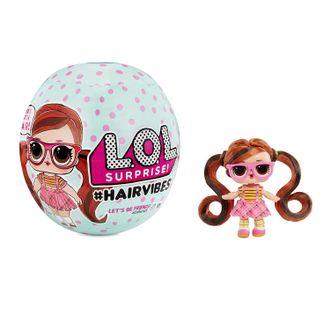 L.O.L Surprise - L.O.L. Surprise! #Hairvibes Dolls with 15 ...