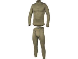 ТЕРМОБЕЛЬЕ HELIKON-TEX UNDERWEAR LEVEL 2 GEN III - ОЛИВА
