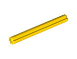 Technic, Axle 5, Yellow (32073 / 6130008)