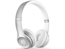Beats Solo 2 Wireless  Silver (Беспроводные)