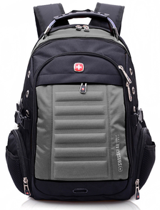 Рюкзак SWISSGEAR 1419 Grey