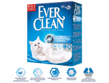 Ever Clean (Эвер Клин) Unscented Extra Strong Clumping - без ароматизатора