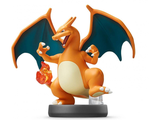 Чаризард / Charizard (Nintendo Amiibo: Super Smash Bros)