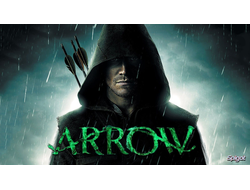 Funko Pop! Television: Arrow | Фанко Поп! Сериал: Стрела