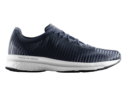 Adidas Porsсhe Design Sport Endurance Leather Blue Мужские (41-45)