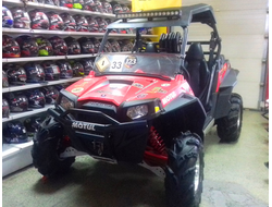 Polaris RZR 900 XP 2011 г.в.