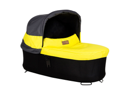 Люлька Carrycot Plus Solus для коляски Mountain Buggy Terrain