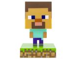 Светильник Minecraft Steve Icon Light BDP