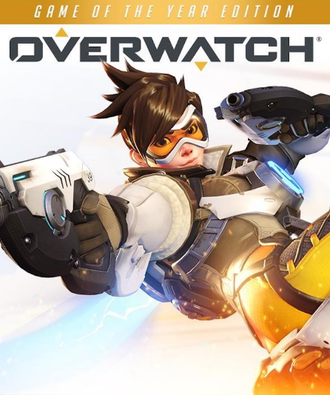 Overwatch: Game of the Year Edition [RU] (PC)