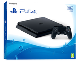 PlayStation 4 Slim (500GB)