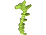 Appendage Spiky / Bionicle Spine / Seaweed / Plant Vine, Lime (55236 / 4655210)