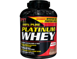100% Pure Platinum Whey (SAN) 2240 г
