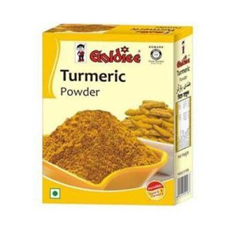 Куркума молотая (Turmeric Power) Goldiee, 100 гр