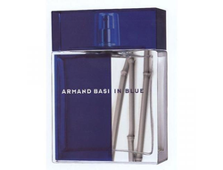 №61 Armand Basi in Blue МУЖСКИЕ