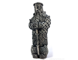 Statue of Dwarven King (painted) SPECIAL OFFER