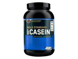 Optimum Nutrition 100% Casein Protein (900 гр)