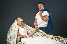 Свадьба Алексея и Анастасии, 2014 г.