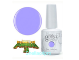 Gelish Harmony, цвет № 01020 Po-Riwinkle - Kung Fu Panda 3 Collection 2016