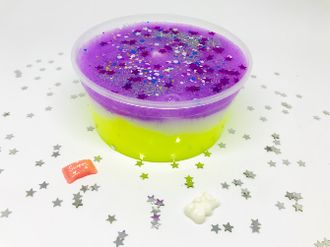 "MEGA SLIME "" Beauty "", 360 мл"