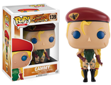 Фигурка Funko POP! Vinyl: Games: Street Fighter: Cammy