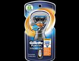 Gillette Fusion ProGlide FlexBall (без дополнительных сменных кассет)