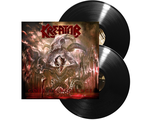 KREATOR Gods of violence 2LP