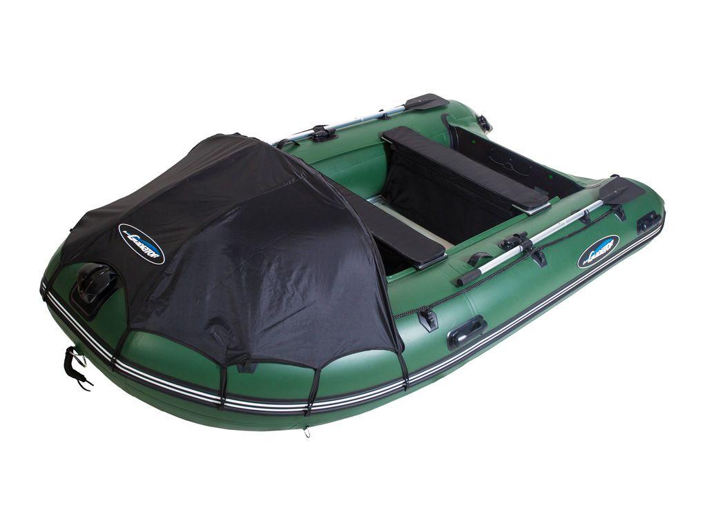 пол для лодки 330