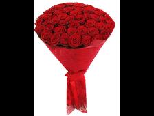 49 роз