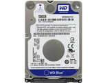 Жёсткий диск Western Digital 500Gb 5400rpm 16Mb SATA3