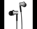 Наушники/гарнитура Xiaomi Quantie Hybrid Dual Drivers Earphones (Piston 4) Черные