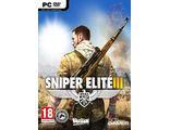 Sniper Elite 3 [PC Game ]